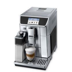 Primadonna Elite Espresso Maker Silver