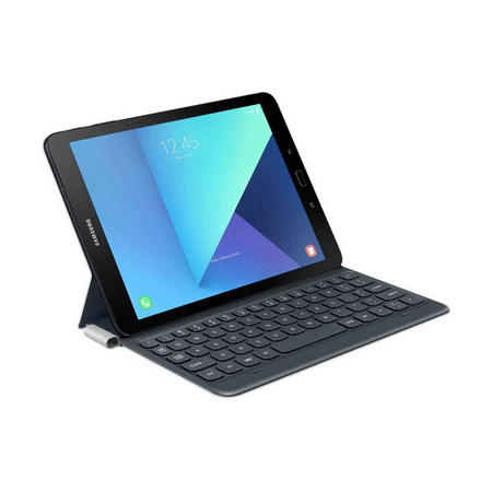 Samsung Tab S3 Keyboard Case Black