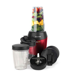 Nutripro 1200 Multi Purpose Blender Red
