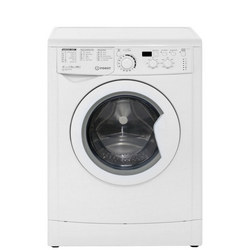 8Kg Washing Machine with 1400 rpm White