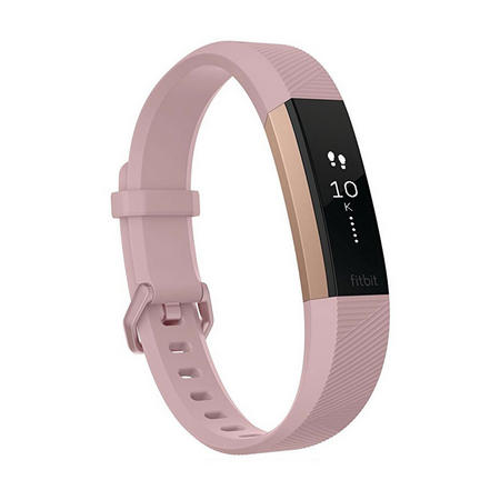 Alta HR Pink Rose Gold Small