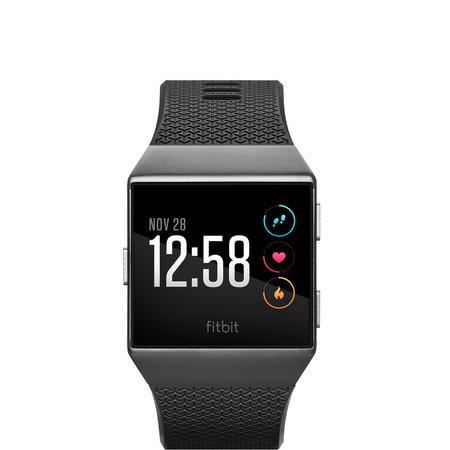 Ionic Smartwatch Grey