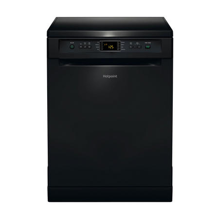 ECO TECH 13 Place 60cm Dishwasher Black