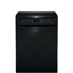 ECO TECH 13 Place 60cm Dishwasher Black