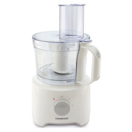 Multipro Compact Food Processor White
