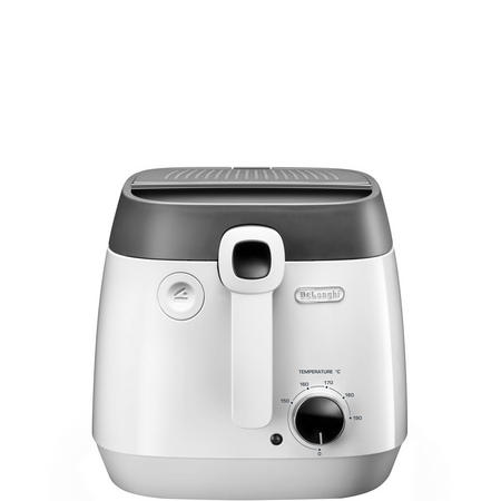 Deep Fryer 1.5KG 1800W White