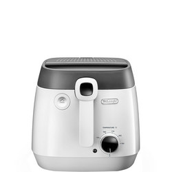 Deep Fryer 1.5KG 1800W White