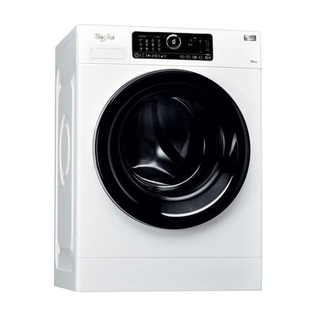 Supreme Care 10kg Washing Machine with 6th Sense White