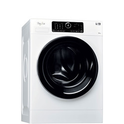 Supreme Care 10kg Washing Machine with 6th Sense White