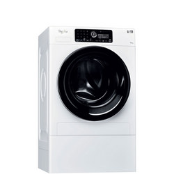 Supreme Care 12kg Washing Machine with 6th Sense Live (Smart) White