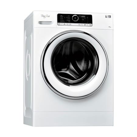 Supreme Care Core + Design 9kg Washing Machine with 6th Sense White