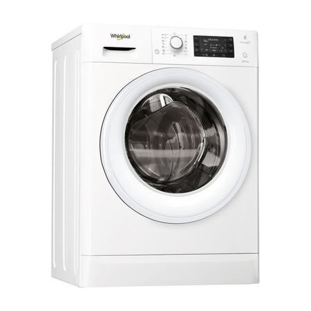 Washer Dryer With 6th Sense & Fresh Care
