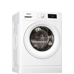 FreshCare+ 8kg Washing Machine with 6th Sense White
