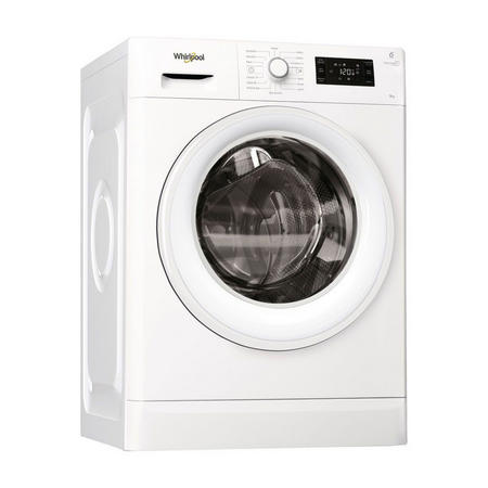 Washing Machine  9kg Load With 6th Sense