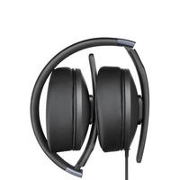 HD 4.20s Over Ear with Mic Heaphones Black