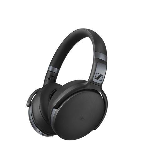 HD 4.40 Bluetooth Headphones Black