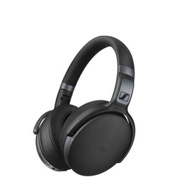 HD 4.40 Bluetooth Headphones Black