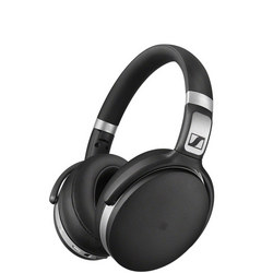HD 4.50 Bluetooth Noise Cancelling Heaphones Black