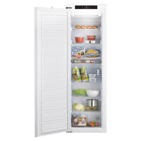 FROST FREE Integrated Freezer 55cm Integrated Freezer
