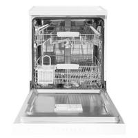 ECO TECH 14 Place 60cm Dishwasher Silver