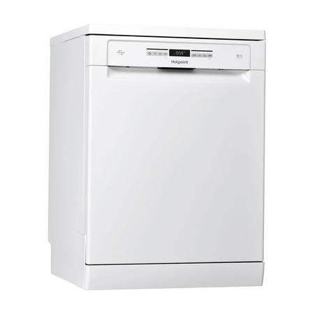 ULTIMA 15 Place 60cm Dishwasher White