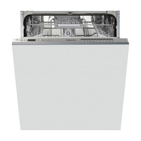 ULTIMA 3D Zone Wash 60cm Dishwasher Fully Integrated