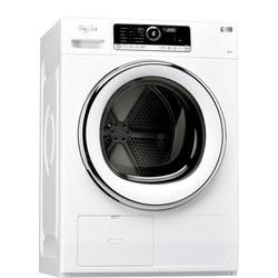 Supreme Care Core Design 9kg Heatpump Condenser Dryer with 6th Sense White