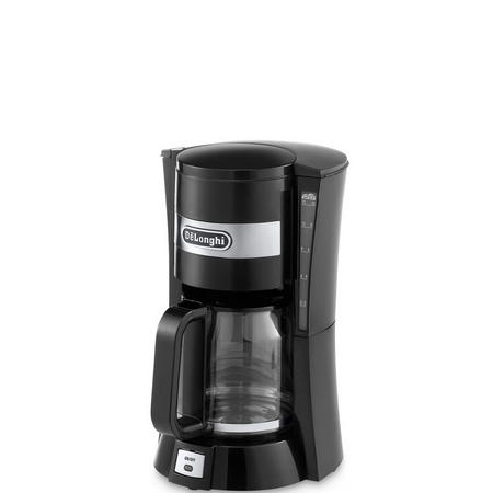 Drip Coffee Maker Black