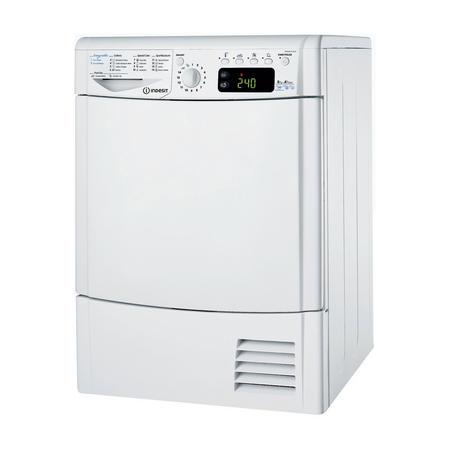 ECOTIME Condenser Heat Pump Dryer 8 KG Large Digit White