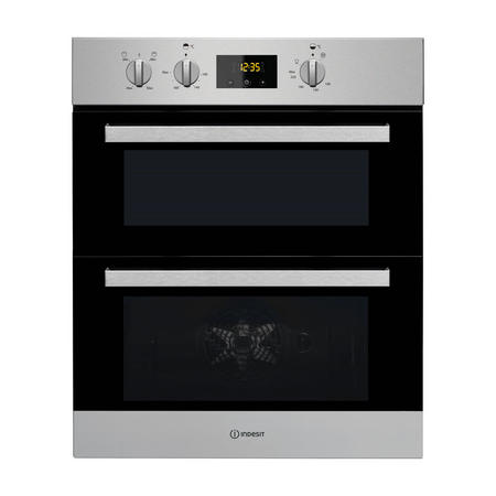 35/65L Electric Built Under Oven with Easy To Clean Enamel cleaning