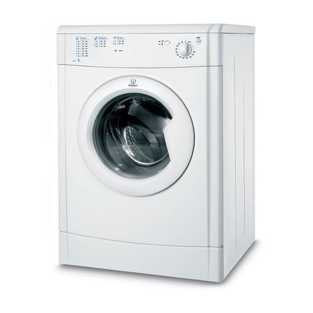 ECOTIME Vented Timed Dryer 7 KG LED White