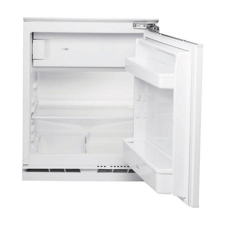 Undercounter Integrated Fridge with Ice Box