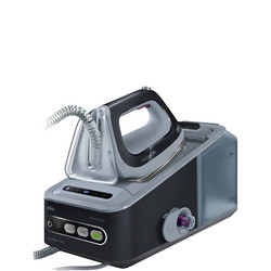 CareStyle 7 Pro Steam Generator Iron Black