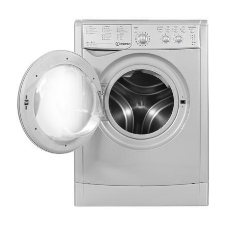ECOTIME Washer Dryer 6kg Wash 5kg Dry 1200 Spin White