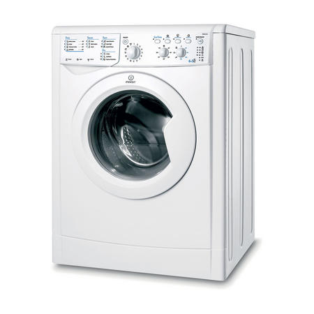 ECOTIME Washer Dryer 6kg Wash 5kg Dry 1200 Spin White