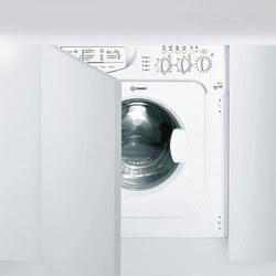Built In Washer Dryer 6/5kg 1200 White White
