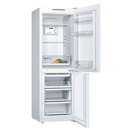 Serie 2 No Frost Fridge Freezer