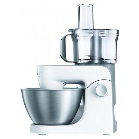 Food Processor 1000W Multione 4.3L White