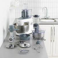 Multione Stand Mixer White