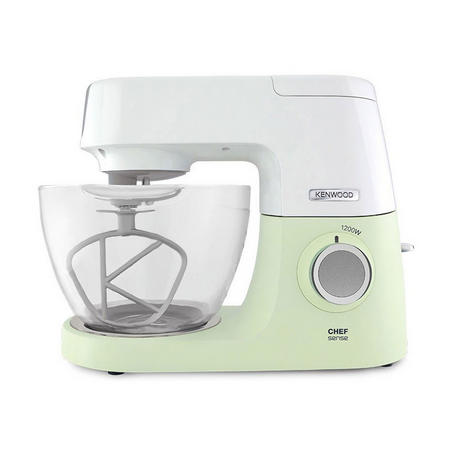 Chef Sense Kitchen Machine White & Green