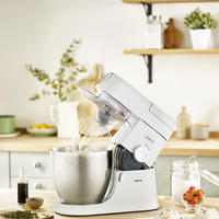 Chef Xl 67L 1200W Food Mixer