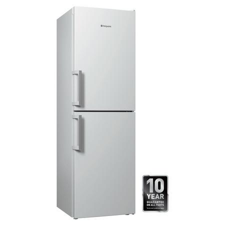 FROST FREE Fridge Freezer Day 1 FRESHNESS 60cm Combis White