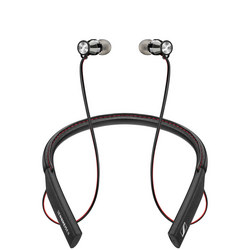 MOMENTUM In Ear Wireless Headphones Black