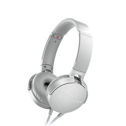 Extra Bass™ Headphones White