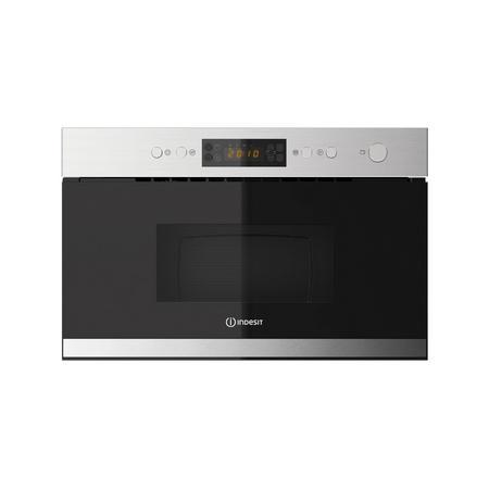 38cm Microwave & Grill 22L