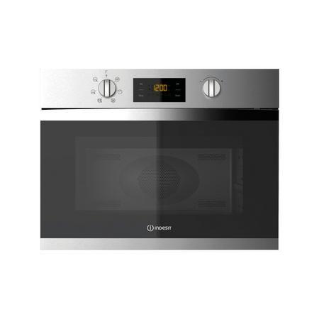 45cm Microwave & Grill 40L