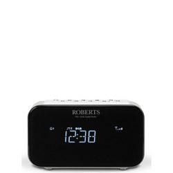 Ortus1 Dab+/FM Clock Radio White