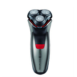 Powerseries Aqua Plus Rotary Shaver Silver