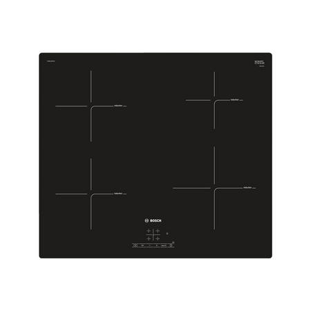 4 Zone Induction Hob