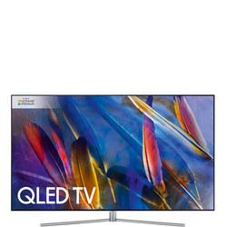 """55"""" Q7F QLED Ultra HD Premium HDR 1500 Smart TV - QE55Q7FAMTXXU"""